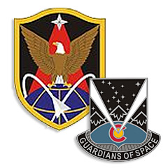Image of 117th Space Support Bn. logo