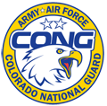 Colorado National Guard logo