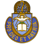 Chaplain branch insignia