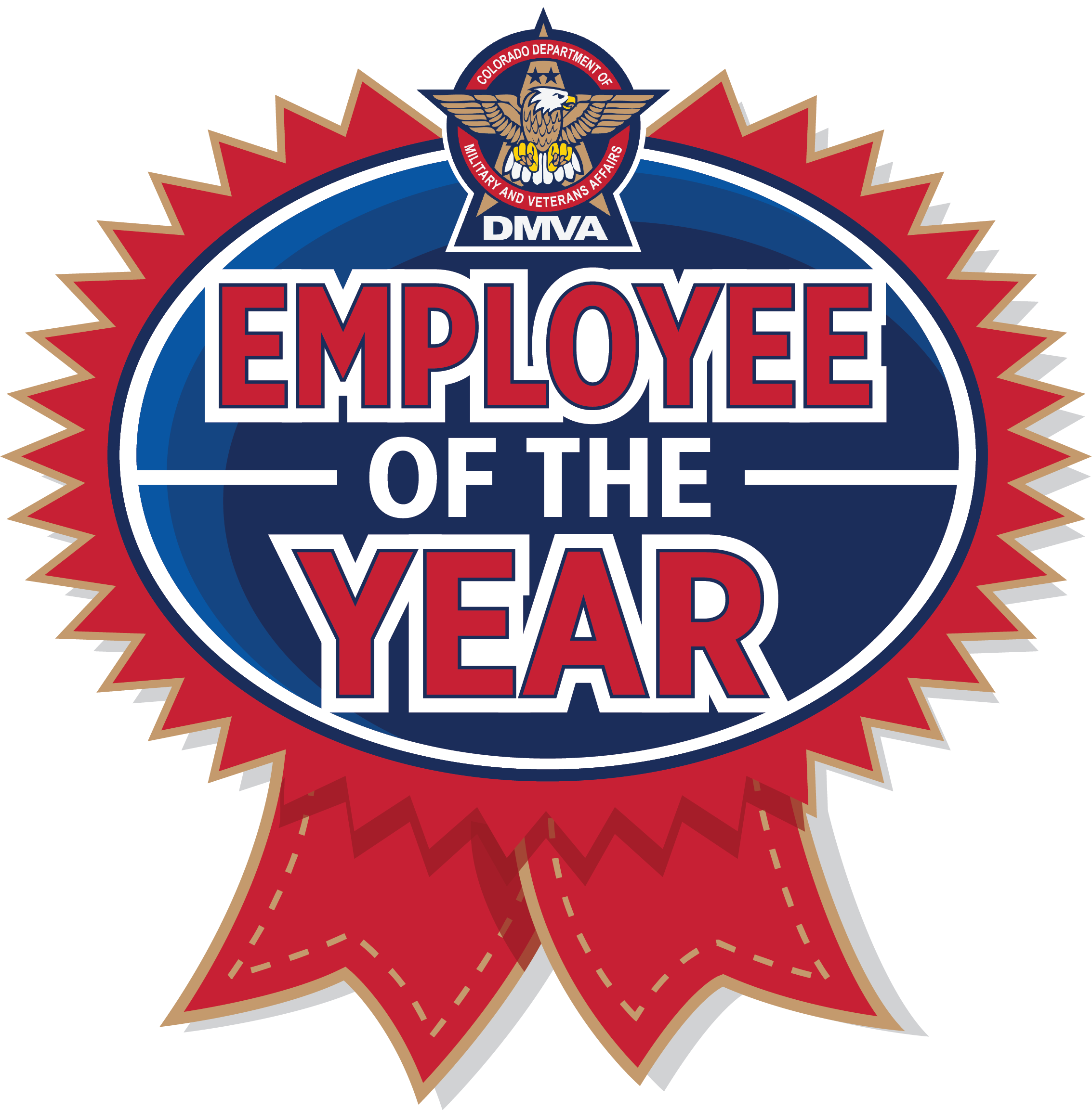 Employee of the Year logo