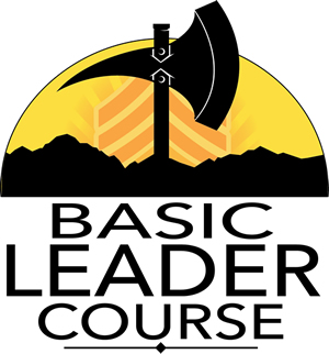 Image of Basic Leader Course logo