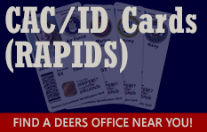 Clickable image for CAC/ID Cards pdf information