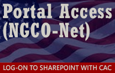 Access the SharePoint intranet portal